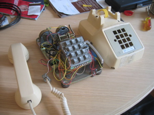 how to get into bell voicemail landline
